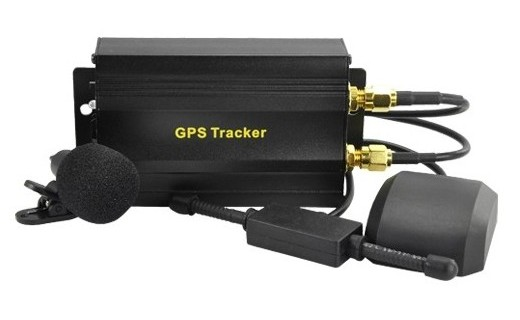 GPRS sekimo įranga